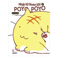 Nhật Kí Quan Sát Poyo Poyo - Tập 6