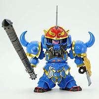 Bộ Lắp ghép sáng tạo Gundam Hoàng Cái - Đồ chơi Tam Quốc Lego A001