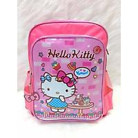 Balo lớp 1 cho bé Hello Kitty (KTI510)