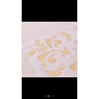Vỏ áo bọc Nệm Gấm Đài Loan Cao Cấp  (LOẠI GẤP 2) 1M6x2Mx10CM