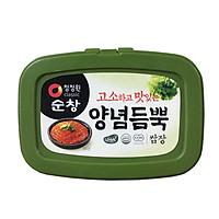 Hộp 1Kg Tương Ssamjang Chấm Các Món Thịt Hàn Quốc Daesang