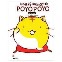 Nhật Ký Quan Sát Poyopoyo - Tập 9