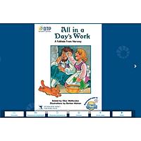 [E-BOOK] i-Learn Smart World 9 Truyện đọc - All in a Day's Work