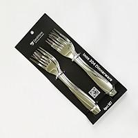 Bộ 6 nĩa Inox 304 cao cấp
