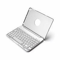 Bàn phím dành cho Ipad mini 4/ mini 5 - Hàng cao cấp - 7 màu đèn cho bàn phím - F8S - Hàng nhập khẩu - Thương hiệu PKCB