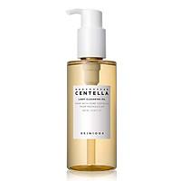 Dầu Tẩy Trang Làm Sạch Sâu, Dịu Nhẹ Chiết Xuất Rau Má Skin1004 Madagascar Centella Light Cleansing Oil 200ml