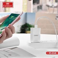 Cáp sạc Li-ning thông minh Shape Light 025 cho iPhone 6/ 7/ 8/ X/ iPad (2A, Sợi Carbon Siêu Bền) - Hàng Chính Hãng