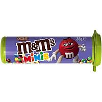 [Chỉ Giao HCM] - Kẹo Socola M&M Minis 35g - 50685