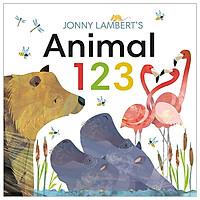 Jonny Lambert's Animal 123 (Jonny Lambert Illustrated)