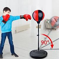 Bộ đồ chơi thể thao đấm bốc Boxing cho trẻ em loại lớn