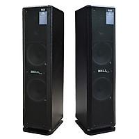 Loa đứng karaoke và nghe nhạc RSX - 109S Bellplus (hàng chính hãng)