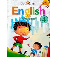 Sách tiếng Anh - English Literature Reader 4