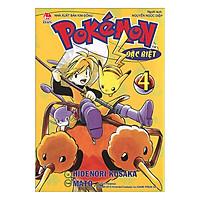 Pokémon Đặc Biệt (Tập 4) (Tái Bản)