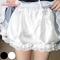 Quần bí ngô mặc nhà hoặc váy lolita Yura store QL0991