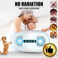 Ultrasonic Pest Repeller Control Reject Mosquito Rodent Insect Bed Bug