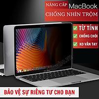 Dán màn hình chống nhìn trộm dành cho macbook pro, macbook air, macbook m1