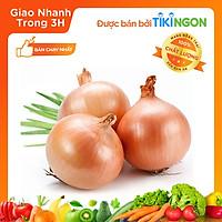 [Chỉ giao HN] - Hành tây(1kg) - được bán bởi TikiNGON - Giao nhanh 3H