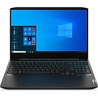 Laptop Lenovo IdeaPad Gaming 3 15ARH05 82EY00N3VN (Core R7-4800H/ 8GB DDR4 3200MHz/ 512GB SSD M.2 2242 PCIe/ GTX 1650 4GB GDDR6/ 15.6 FHD IPS, 120Hz/ Win10) - Hàng Chính Hãng
