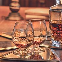 Bộ 6 ly rượu Brandy Pha lê RCR Alkemist 532ml (sản xuất tại Ý)