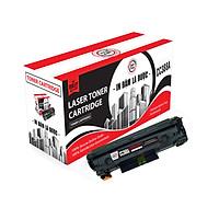 Hộp mực cartridge Lyvystar CC388A sử dụng cho máy in HP P1007 - Hàng chính hãng