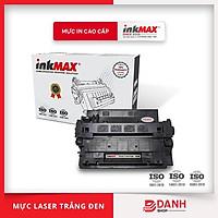 Hộp mực inkMAX 55A (chính hãng) dùng cho máy in HP LaserJet P3015, P3010, Canon 6750, 6870, 521....