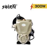 máy bơm tăng áp shirai JLm 300A