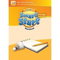 i-Learn Smart Start Grade 4 Sách mềm sách bài tập