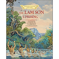 A History Of Vn In Pictures. The Lam Sơn Uprising (In Colour)