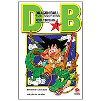 Dragon Ball - Tập 1