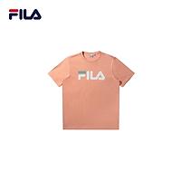 Áo thun tay ngắn unisex Fila - FS2RSD2001X