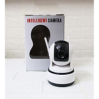 Camera YOOSEE - 2 anteng -  full HD 1080 2Mpx, đàm thoại 2 chiều, quay quét 360 độ