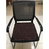 Đệm lót ghế gỗ trắc - Chăm sóc ghế văn phòng - Nệm điều hòa phòng làm việc , phòng học