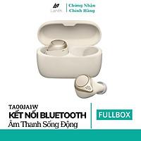 Tai Nghe Bluetooth True Wireless Lanith 75T – Kèm Hộp Sạc Kiêm Sạc Dự Phòng – Thời gian sử dụng lên tới 7.5h - Hàng nhập khẩu – TA00JA1