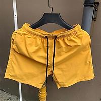 Quần Jean Nam Bo Chân Phong Cách Trẻ Trung, Quần Bò Nam Chất Jeans Cao Cấp Mẫu Mới Nhất Ms4023