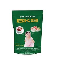 Bột Làm Kem BKB Hương Vani Gói 1.3kg
