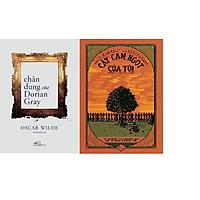 Combo sách văn học hay: CÂY CAM NGỌT CỦA TÔI + CHÂN DUNG DORIAN GRAY (tặng kèm bookmark)