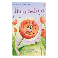 Usborne First Reading Level Four: Thumbelina