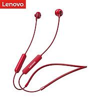 Lenovo SH1 BT5.0 Wireless Earphone Sport Headset with Dual Noise Reduction/Dynamic Driver/IPX5 Waterproof/Ergonomic