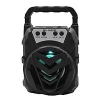 Loa Bluetooth Xách Tay MS-1602BT Âm Thanh Cực Đỉnh Nhỏ Gọn Trong Tầm Tay