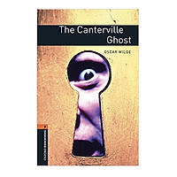 Oxford Bookworms Library (3 Ed.) 2: The Canterville Ghost MP3 Pack