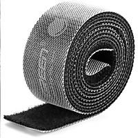 Dây Dán Velcro Tiện Dụng 2M chính hãng UGREEN 40354 (Màu Xám)