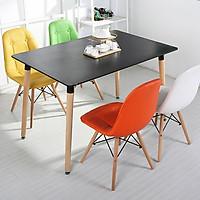 Bộ bàn ghế Eames mã MKC-BG29