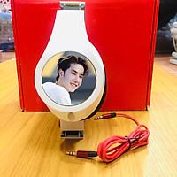 Tai nghe headphone Vương Nhất Bác ( giao ngẫu nhiên )