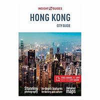 Insight Guides City Guide Hong Kong