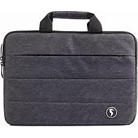Túi đựng laptop cao cấp SIVA kings 3 ngăn TXSK