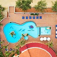 [Khuyến Mãi Hè] Golden Coast Resort & Spa Phan Thiết 4* - Gói Nghỉ Dưỡng 2 Ngày 1 Đêm. Miễn phí ăn sáng, ăn trưa hoặc tối cùng nhiều ưu đãi hấp dẫn