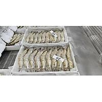 [Chỉ Giao HN] Tôm sú hộp xuất khẩu size 18 net 500g