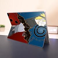 Skin dán hình Naruto x02 cho Surface Go, Pro 2, Pro 3, Pro 4, Pro 5, Pro 6, Pro 7, Pro X