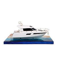 Mô hình Thuyền Lucky L320 A004.T2