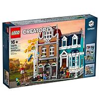 BỘ LẮP RÁP LEGO 10270 TIỆM SÁCH